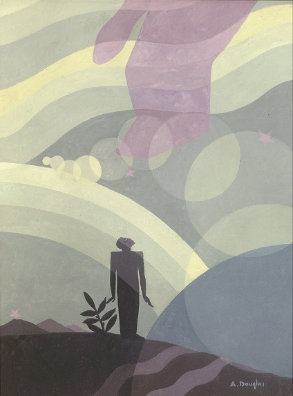 Aaron Douglas best artwork